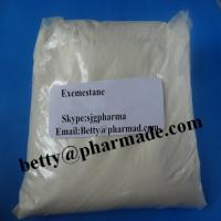 Quality Anti-Estrogen  Exemestane Aromasin Sterioids Powder Direct Sale UGL for sale