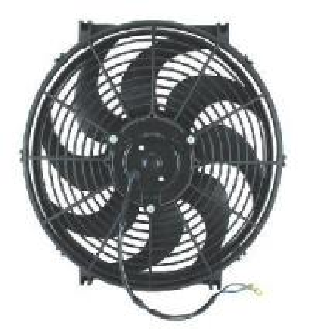 Quality Auto Condenser Fan for sale