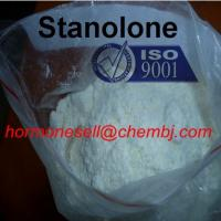 Quality Anabolic Androgenic steroids supplements DHT Stanolone / androstanolone raw powder for sale