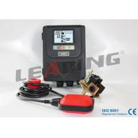 Quality Multifunction Deep Well Pump Control Box Long Lifespan For Water Supply for sale