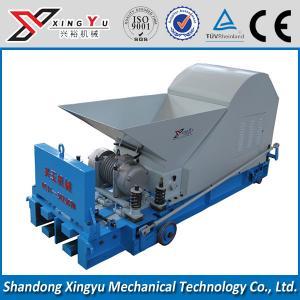 Buy ZB150x150-2 precast concrete boundary walls machine at wholesale prices
