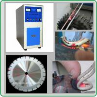 Quality Made in china induction heating brazing equipment for sale