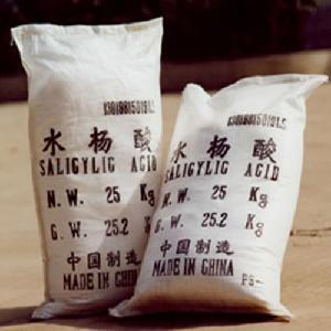 Quality Salicylic Acid for sale