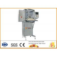 Quality 100L/bag SS304 Aseptic Bag in box BIB hot Filling Machine for sale