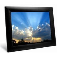 Quality 12 Inch SD Card Digital Wifi Picture Frame, MMC MS XD USB Digital Photo Player for sale