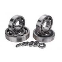 Quality 61921, 6021 Deep Groove Ball Bearings With Snap Ring Groove For Machine Tools for sale