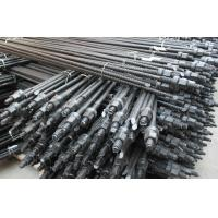 Buy R38N SDA Grouting Self Drilling Anchors for Slope Stabilization at wholesale prices