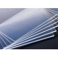 Quality WS-M6 MBS Impact Modifier For PVC Transparent Products , SGS Approval for sale