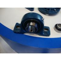 Quality Adjustable Durable Pillow Block Bearings UCP322 Cast Iron With High Performance for sale