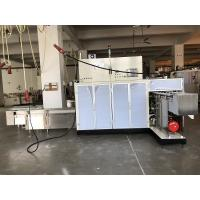 Buy High Speed  Sanitary Napkin Packing Machine Schneider Button And Breaker at wholesale prices