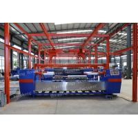Quality automatic electroplating plant (second generation) for sale
