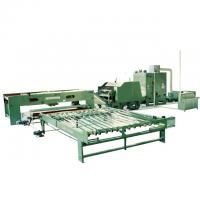Quality Mechanical Quilt Production Line Mattress Manufacturing Machines CE Certification for sale