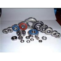 Buy Ceramic Gcr15 Bearing, Deep Groove Ball Bearing 6011, 2Z, RS, 2RS 55*90*18MM at wholesale prices