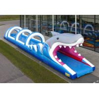 Buy cheap 2016 High quality inflatable slip n slide for adult with competitive price GT-WS from wholesalers