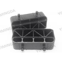Buy 88186000 Bristle Endcap , Roll Formed Slat for GTXL Parts , For Gerber Cutter at wholesale prices