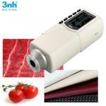 Quality NR20XE China cheap color meter fruit colorimeter with diameter 20mm measurement apertureure for sale