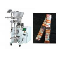 Quality Professional Semi Automatic Packaging Machine For Sachet / Milk Powder for sale