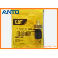 Buy cheap 274-6721 Aftermarket Caterpillar Parts Pressure Sensor Applied To CAT 320D 312D from wholesalers