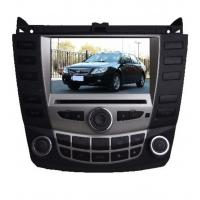 Quality BYD F6 Car GPS Navigation System With Bluetooth , GPS Navigation DVD for sale