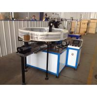 Quality wire winding machine (epoxy clamping machine for professional manufacturer) for sale
