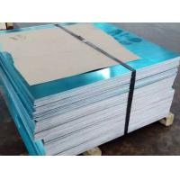 Quality Stable 5052 Aluminium Plate , 5052 H32 Aluminum Sheet Welding Performance for sale