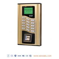 Buy cheap Fingerprint Time Attendance Recorder (CHD688BS) from wholesalers