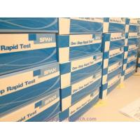 Quality One-Step Foot and Mouth Disease Virus NSP Ab Rapid Test - Cassette/Uncut Sheet for sale