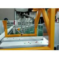 Quality Strong Delta Parallel Robot With Fast Moving Speed For Packaging / Material Sorting for sale