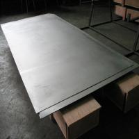 Quality Exfoliation Resistance Aircraft Aluminum Plate High Strength Alloy Material for sale