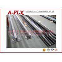 Quality T Type T50A Elevator Guide Rails , customizable Solid Guide Rail for sale