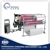 China Shuttle Multi Needle Automatic Quilting Machine 64 Inches For Winter Pajamas on sale