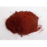 Quality Transparent Pigment Coating Additives 40 - 99% Fe2O3 Content For Automotive / Wood Coatings for sale