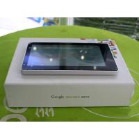 Buy cheap capacitive touch screen WIFI Android 4.0 8 inch tablet pc at wholesale prices