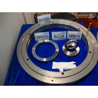 Quality Light Type Slewing Ring Bearing with Flange - External Gear ( OD 504 - 1198mm ) for sale