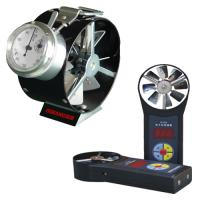 Quality Coal Mine Electronic Anemometer, wind speed meter for sale