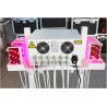 Portable Laser Lipo Machine , Aesthetic Laser Light Lipo Machine Fda Approved for sale