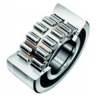 Quality NJ And NF Types Cylindrical Roller Bearings With Line Bearing For Electricity Generators for sale