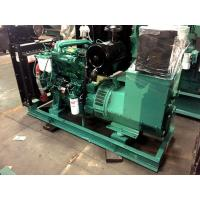 Quality Industrial Diesel Generators 80KVA With China Yuchai Engine 1500RPM Generator for sale