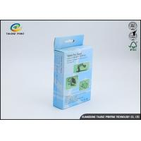 Quality Custom Tablet Pcs Stand Electric Product Box , Safe Cardboard Packaging Boxes for sale