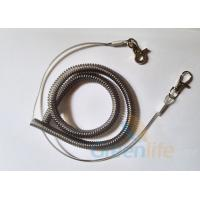 Quality Plastic Wire Fishing Rod Lanyard Prevent Accidental Loss Customized For Tools for sale