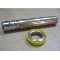 Quality Excavator Pins and Bushings with Hot forged and Cold drawing for sale