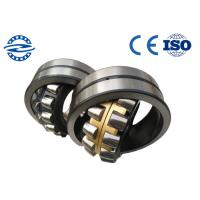 Quality Spherical roller bearing with brass cage 24020MB bearing weight 3.2 KG for sale