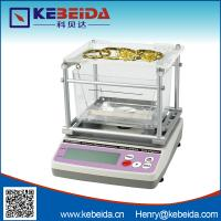 China Gold Purity Tester KBD-1200KN on sale