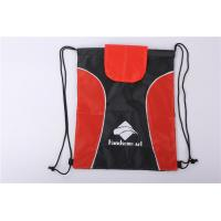Quality Polyester drawstring rucksack for promotion -HAD14029 for sale