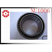 Quality NU 1006 Stainless Steel  Roller  Bearing NSK NTN High Precision for sale