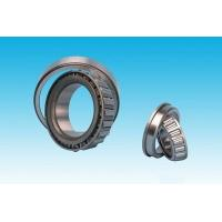 Quality High Accuracy Single Row Tapered Roller Bearings Stainless Steel For Car for sale