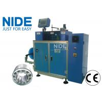 Quality BLDC Motor Inner Stator Automatic Insertion Machine Low Noise for sale