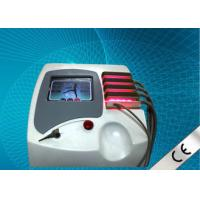 China Portable Lipo Laser Liposuction Weight Loss machine for body shaping on sale