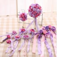 Quality Silk Artificial Flowers Bouquets for sale