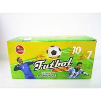 Quality The World Cup CC stick / Multi Fruit Flavor CC stick with Tattoo Stick and soccer whistle for sale